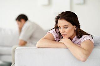 Mit tegyek, ha boldogtalan a párom?
