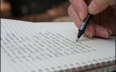 Írd ki magadból!