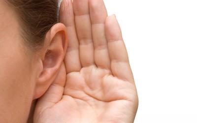 Szereted, ha meghallgatnak?