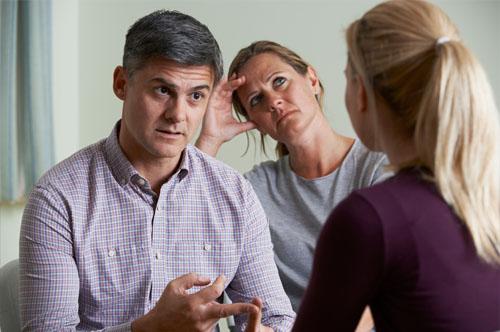 Párterápia, párkapcsolati tanácsadás