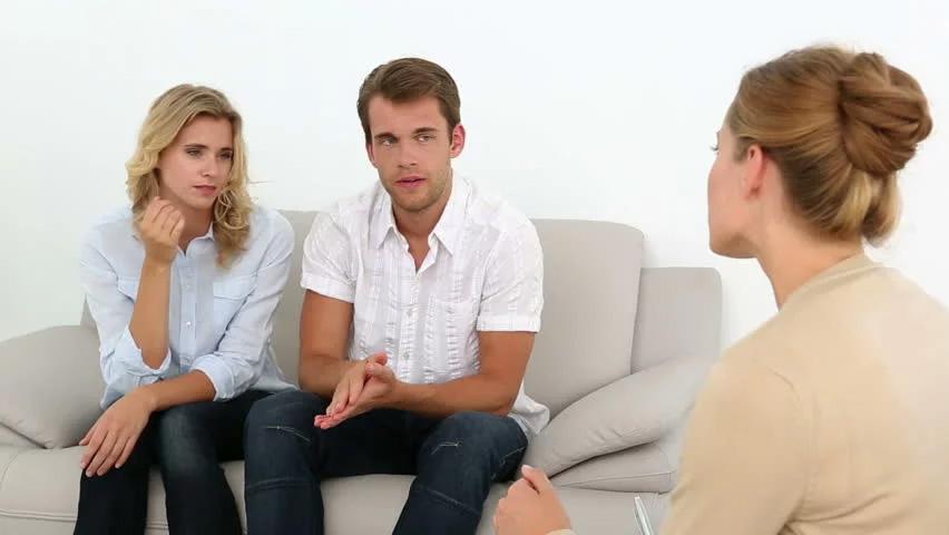 Milyen egy párkapcsolati tanácsadás?